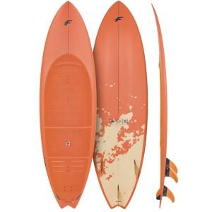 Surf Kite Fone Mitu Pro Flex 2022