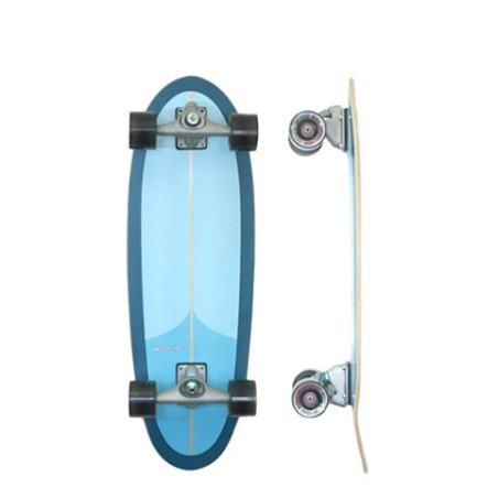 """Carver Skate 30"""" Eggbeater (C7)"""