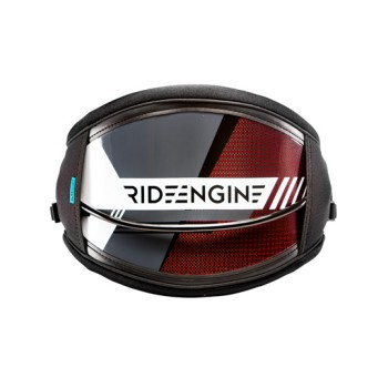 Harnais Ride Engine Red Carbon Katana Elite