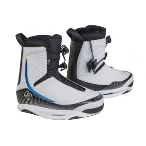 Chausses Ronix One Boot Throwback White 2016