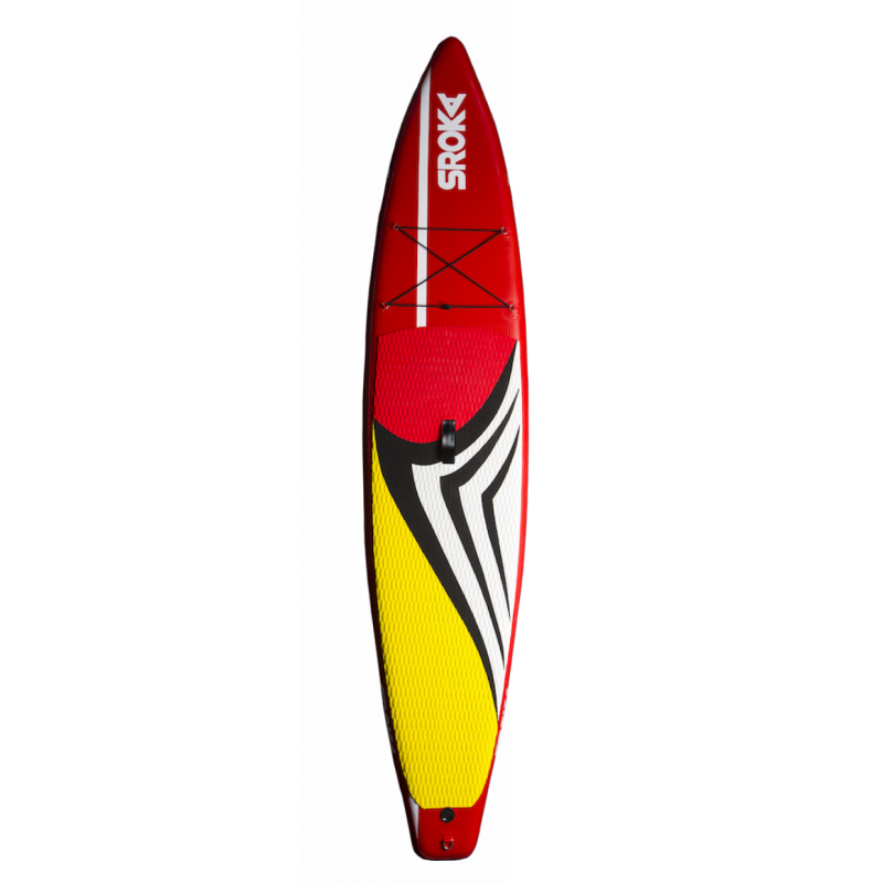 SUP Gonflable Sroka SUP The Discover 12'6""