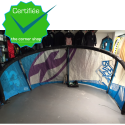 Aile F-One Bandit 12m 2014 (complète) OLI