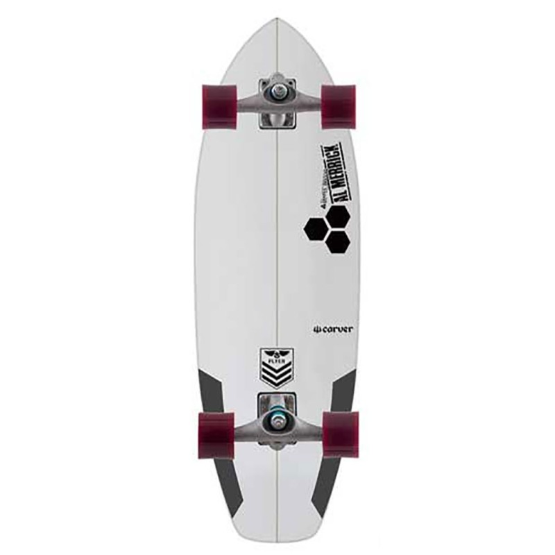 "Carver Skate Courtney Conlogue 30.75"" (C7)"
