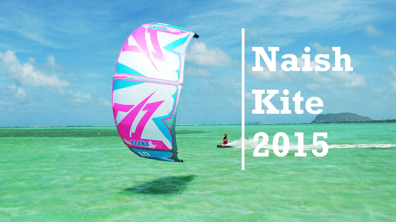 2015-Naish-Kite