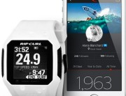 Montre Rip Curl Search GPS
