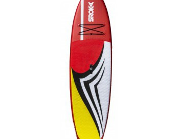 SUP Stand Up Paddle Gonflable Sroka 10'