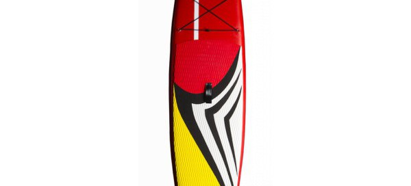 SUP Stand Up Paddle Gonflable Sroka 12'6