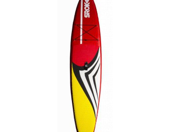 SUP Gonflable Sroka SUP The Discover 12'6