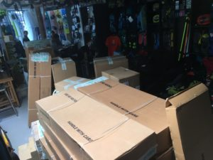 Arrivage Wakeboard 2017 The Corner Shop Liquid Force Wake