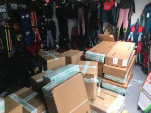 Arrivage Wakeboard 2017 The Corner Shop Liquid Force Wake