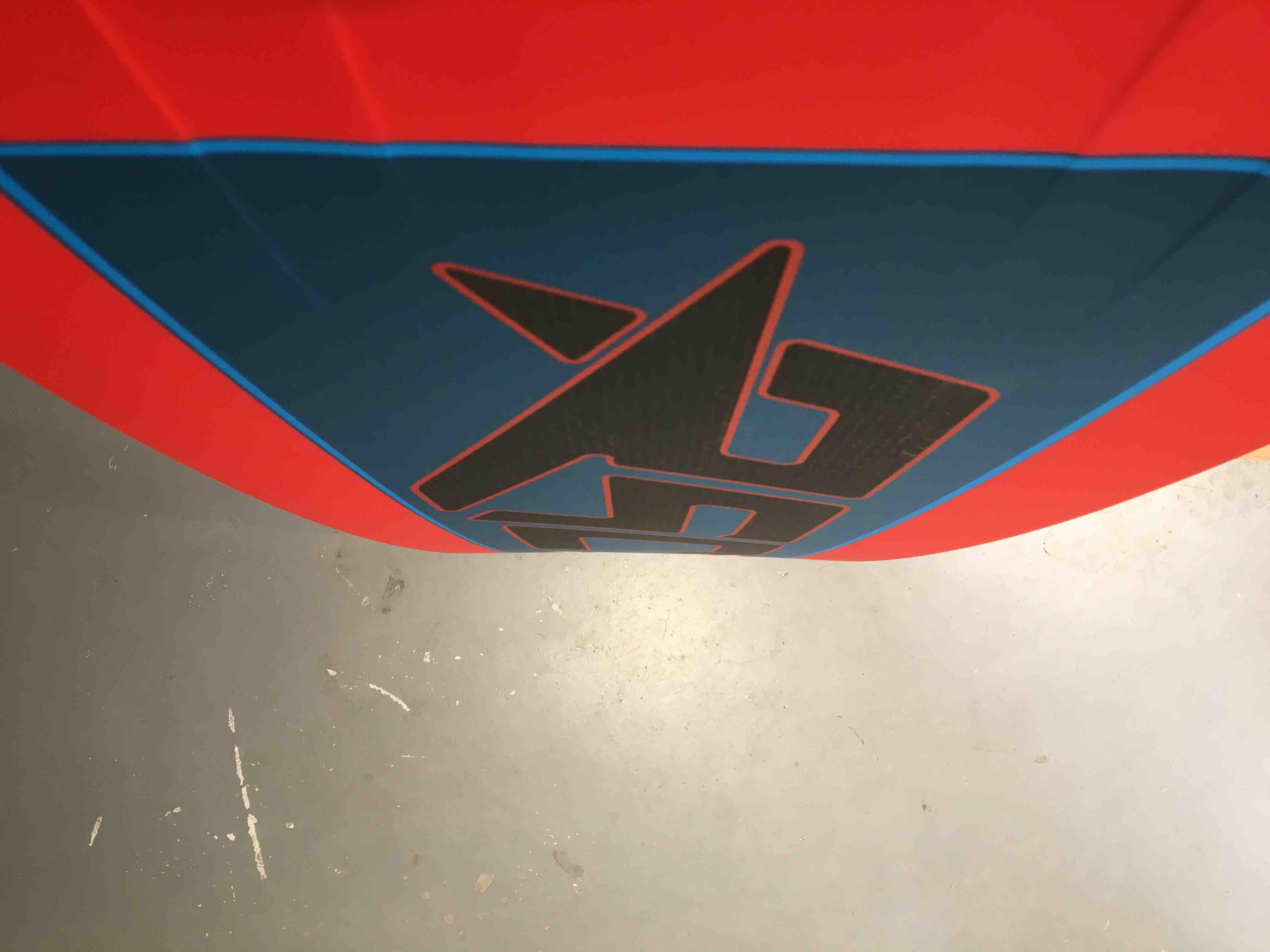 Planche Twin-Tip Kitesurf RSC Supreme Pro 2018 The Corner Shop_5