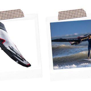 Les différentes ailes de Wingsurf 2020